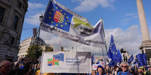 Stamford Parties for Europe
