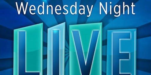 YVES BARON WEDNESDAY LIVE AT ALEX BRASSERIE SUKHUMVIT SOI 11