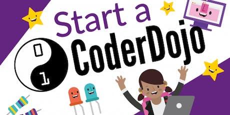 Il Coding è per tutti!  biglietti