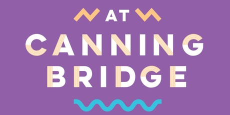 Find a Place at Canning Bridge: Businesses and Community Groups Roundtable tickets
