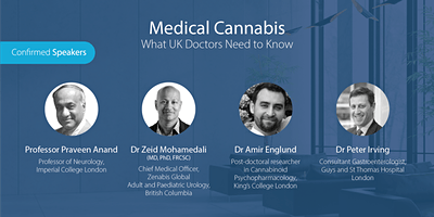 Medical Cannabis: What UK Doctors need to know