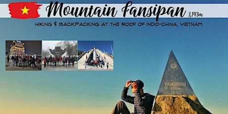Mount Fansipan Vietnam tickets