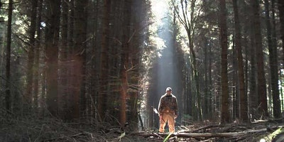 Woodlife Wilderness Immersion Course (APRIL)