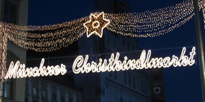 Glühwein-Spaziergang Christkindlmarkt München