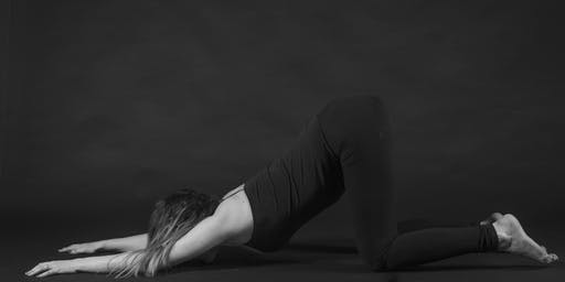Yin Yoga XL: Advanced Workshop