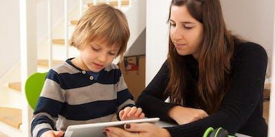 Kostenloser Eltern-Infoabend