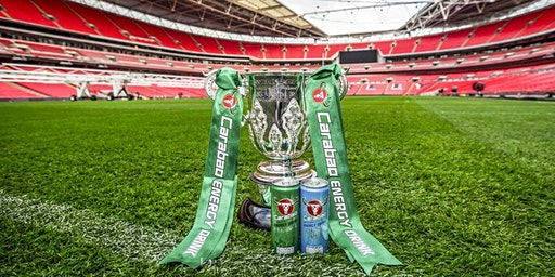 2020 Carabao Cup Semi Final 2 New Orleans Watch Party