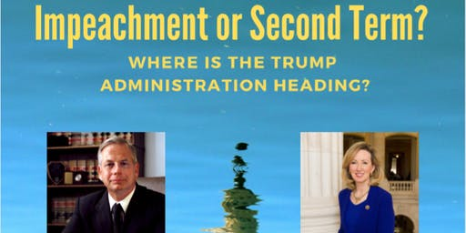 Between Impeachment and Second Term