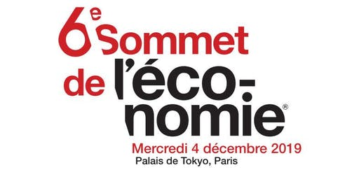 6ème Sommet de l'Économie