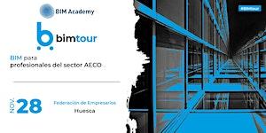 BIMtour: BIM para técnicos y profesionales del sector...