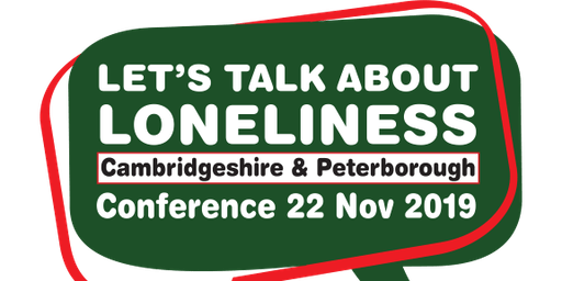 Let's Talk About Loneliness Conference