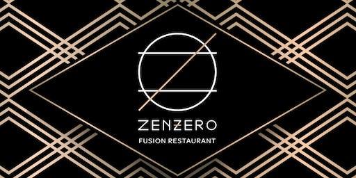 Inaugurazione ristorante giapponese ZENZERO