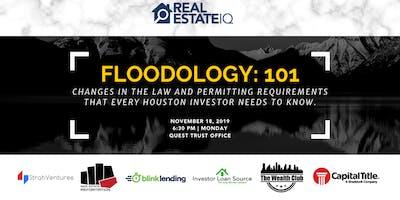 Houston - Floodology 101