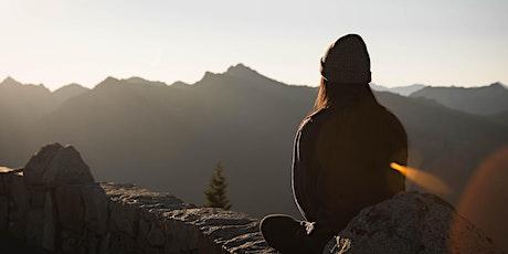 MBSR-Kurs: Positiver Umgang mit Stress durch Achtsamkeit Tickets