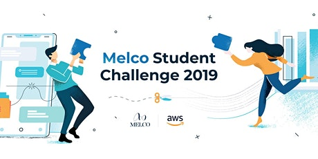 Melco Student Challenge 2019 tickets