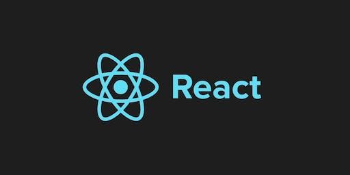 Introduction au HTML/CSS avec REACT