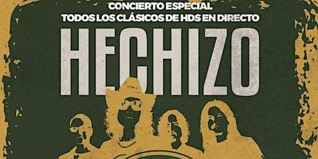 ´Hechizo - El gran tributo a Héroes del silencio - Madrid entradas