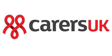 Carers Afternoon (Manchester) tickets