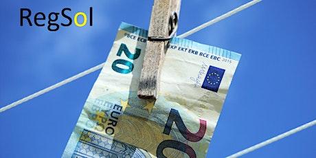 Anti-Money Laundering Updates tickets