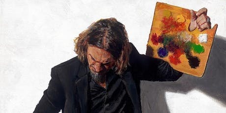 Whitewall Leicester Hosts Fabian Perez tickets
