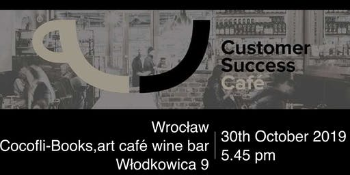 Customer Success Café Wrocław
