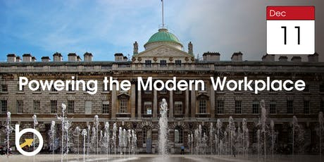 Powering the Modern Workplace tickets