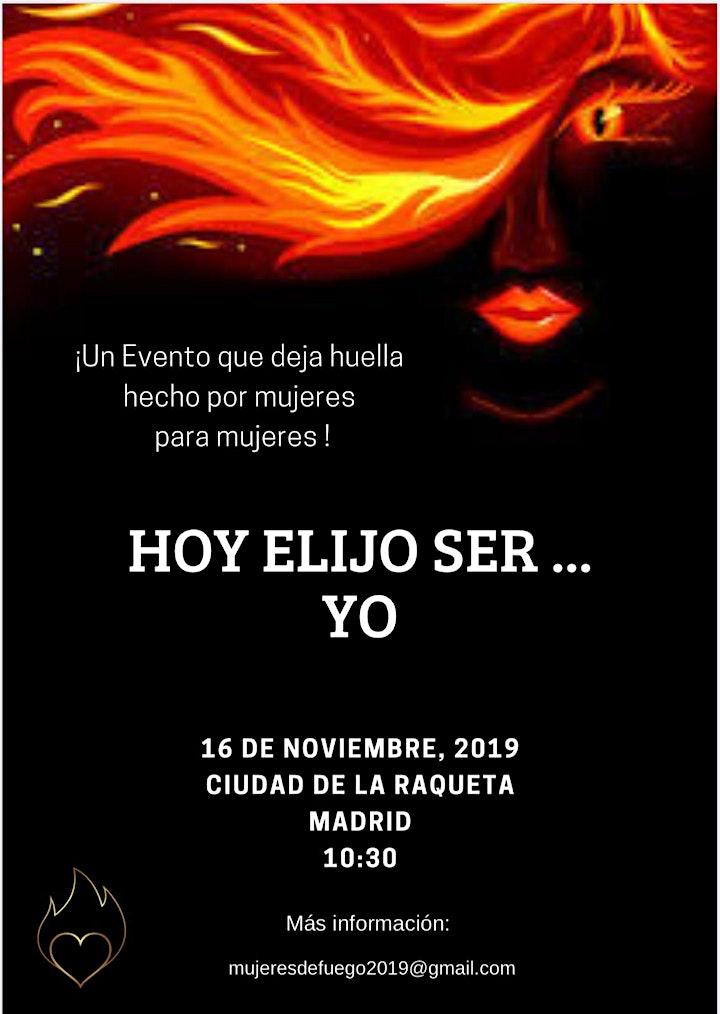 Imagen de Mujeres de Fuego
