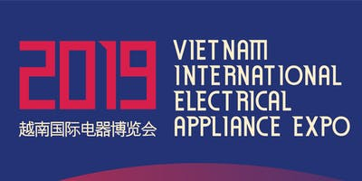 Vietnam International Electrical Appliance Expo 2019
