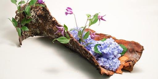 Vi presento l'Ikebana - Scopri l'arte giapponese di disporre i fiori