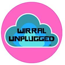 Wirral Unplugged logo