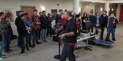 Collabhub - Inspiring Huddersfield Collaboration