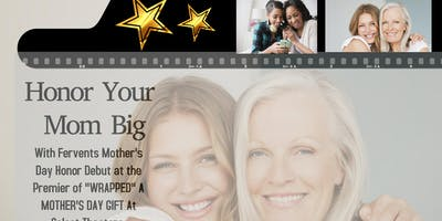 Fervent House Publication & Production Co. Mother's Day Honor Debut
