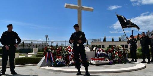 True Croatian Anti-Fascists: How 1990s Veterans' Unit Frames Its Radicalism