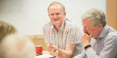 Chiltern Chamber of Commerce - 1:1 Business Advice Sessions