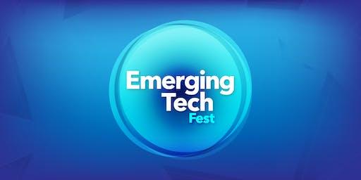 Emerging Tech Fest 2020