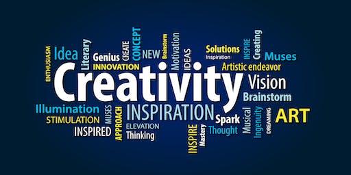 Presentazione percorso di coaching creativo