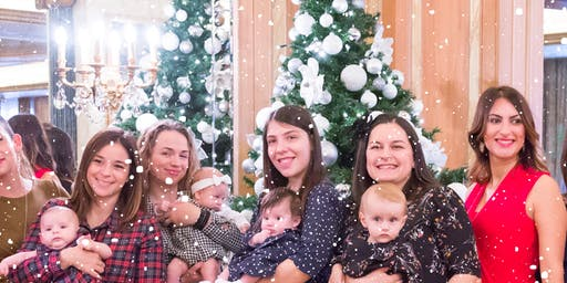Baby Shower Party di FattoreMamma, novembre 2019