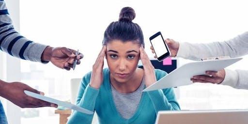 Elimina el estrés que invade tu día a día y recupera tu vida