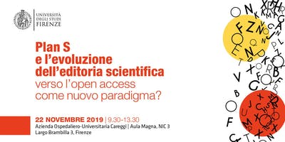 Plan S e l'evoluzione dell'editoria scientifica: verso l'Open Access?