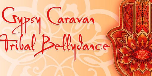 Gypsy Caravan Tribal Bellydance