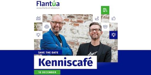 Flantúa Kenniscafé #3: Wake-up Call - Fountainheads