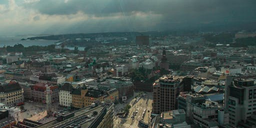 Taking Care of Contingency: osloBIENNALEN FIRST EDITION + 11. Berlin Biennale