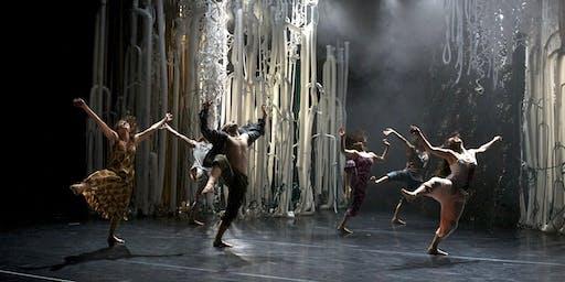 Jasmin Vardimon // Dance Theatre Workshop