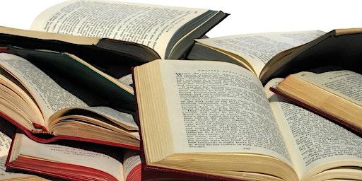 Shared Reading (Burnley) #LancsLibRG