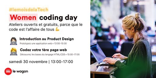 Women Coding Day
