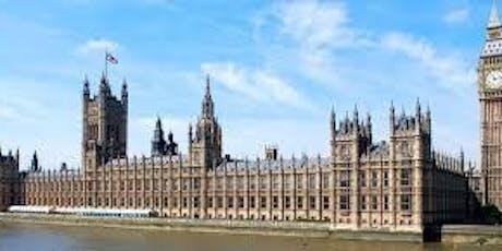 Understanding Parliament - Practitioner - London tickets