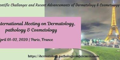 2nd International Meeting On Dermatology, Pathology & Cosmetology 2020