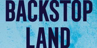 Glenn Patterson - Backstop Land - Book Launch