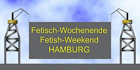 Fetish Weekend Hamburg 2020 tickets