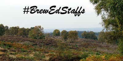 #BrewEdStaffs